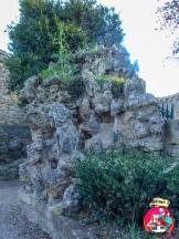 Arche en pierres